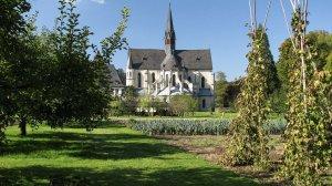 Mönchgarten