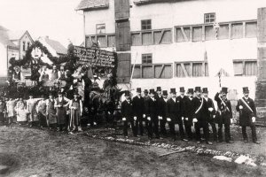 Festzug Dillenburg