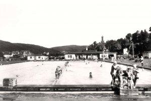Freibad Dillenburg