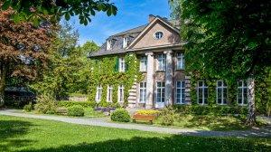 Villa Grün, Wirtschaftsgeschichtliches Museum