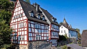 Altes Amtshaus (Historischer Weg)