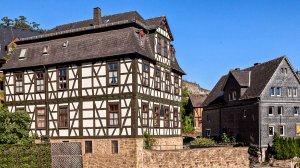Hartighaus (Historischer Weg)
