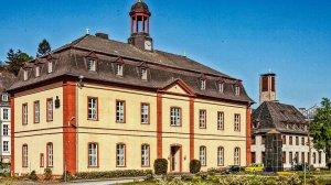 Altes Archivgebäude ((Historischer Weg)