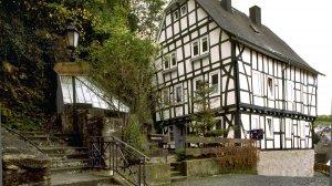 Altes Pfarrhaus (Historischer Weg)