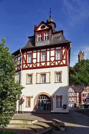 Altes Rathaus (Historischer Weg)